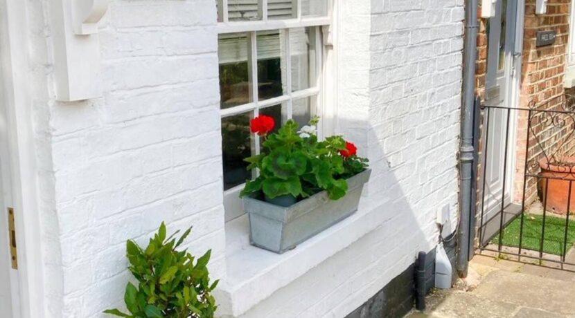 Arundel Cottage 14