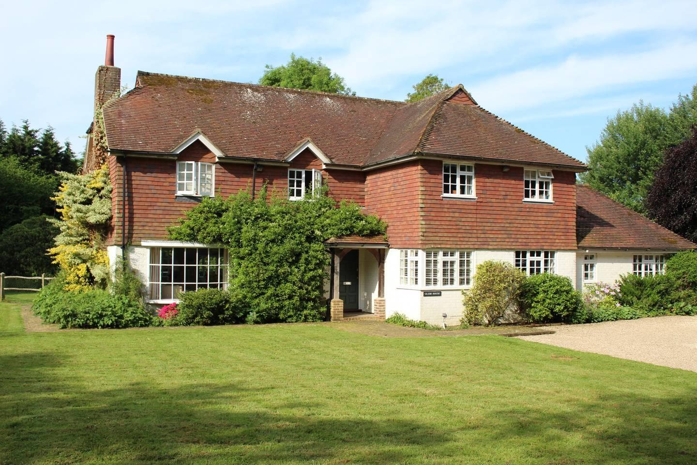 Glebe House, Aldingbourne
