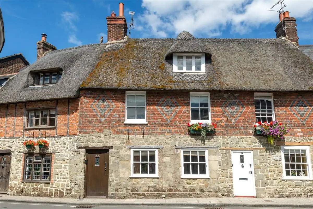 Bell Street, Dorset