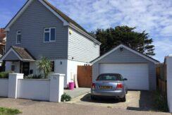Felpham Beach House 1