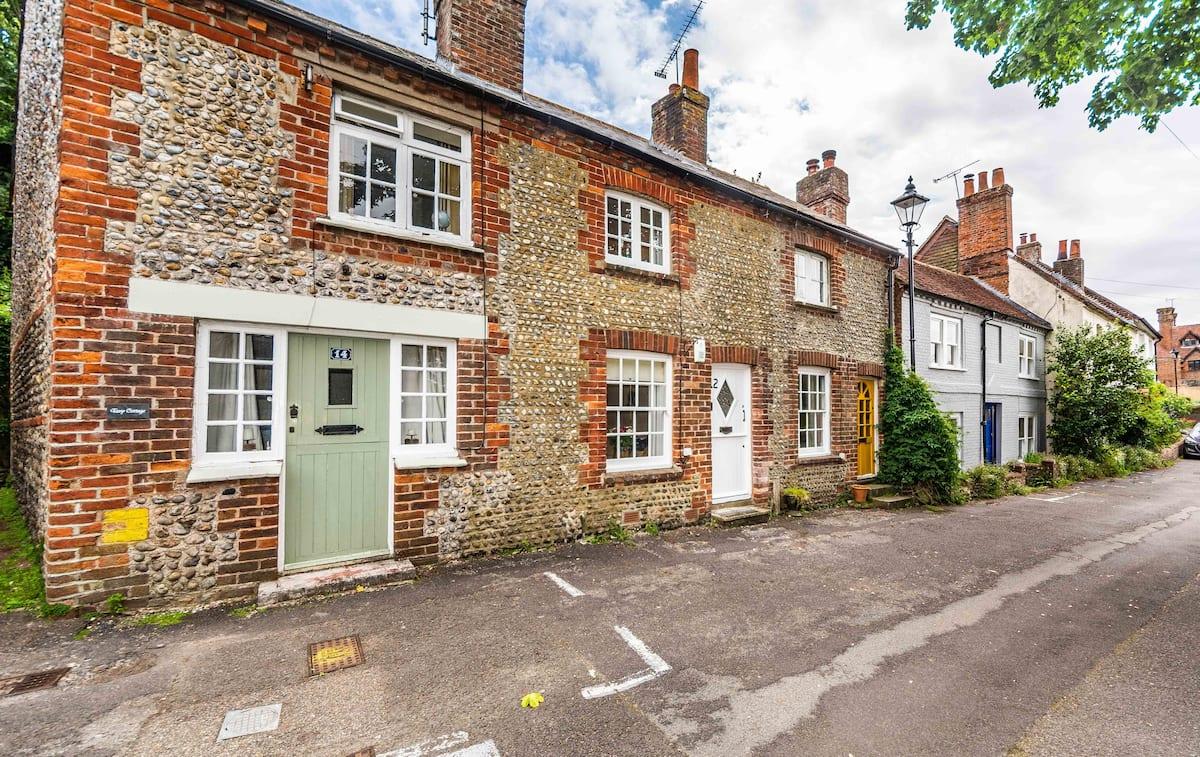 Little Cottage, Arundel